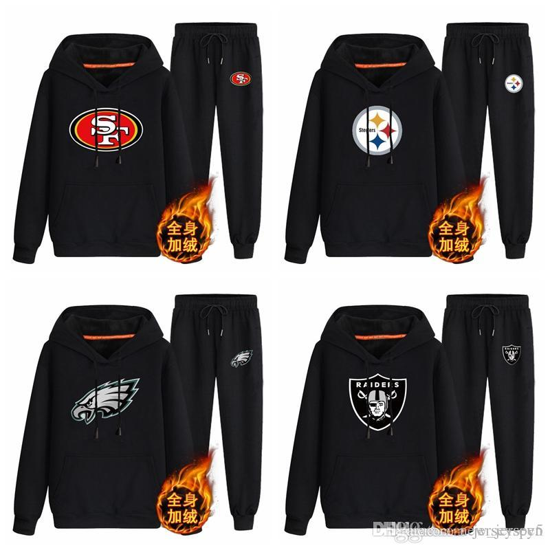 6a4d0e2137f San Francisco 49ers Pittsburgh Steelers Philadelphia Eagles Oakland ...