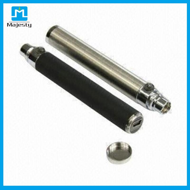 HOT Sale eGo-T USB Battery Ego USB Passthrough Battery with USB Charger Cable fit MT3 T2 CE4 Tank