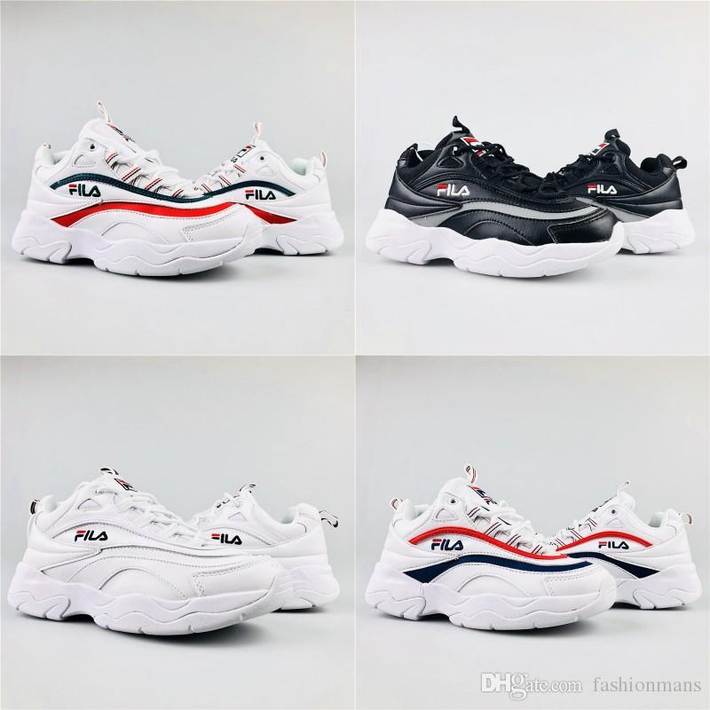 Hot Mens For 2018 Men Athletic Running Fila Fashion And Shoes Women srChtQd