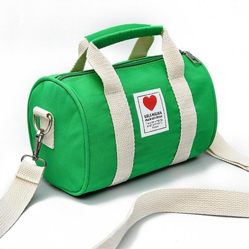 2019 2018 New Children S Gym Bags Baby Cute Mini Messenger Bag Female  Princess Girls Bucket Package Duffle Handbag Sport Travel Bags From  Litchiguo 12377397f4801