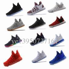 a3a08acb07ec 2018 Correct Version KD 10 EP Casual Shoes For Top Quality Kevin ...