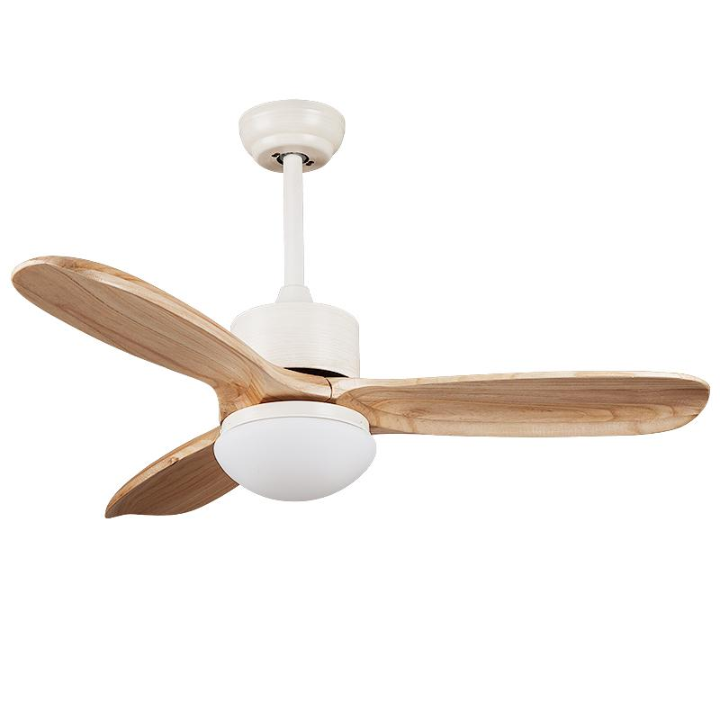 42 inch ceiling fan with remote bronze 2018 new led ceiling fan for living room 220v wooden fans with lights 42 inch blades cooling remote lamp from burty 30921 dhgatecom