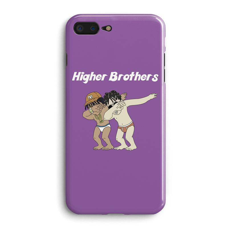 Funny Phone Cases With Swag Higher Brothers For IPhoneX IphoneXSmax XR XS  IPhone7 8plus IPhone7 8 IPhone6 6s IPhone6 6sP Funny Iphone Case Buy Cell  Phones ... 9371d5d6d