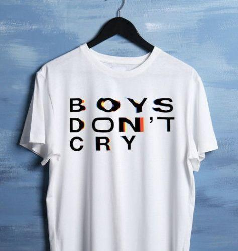 7f340a62 Frank ocean Boys Don't Cry Unisex T-Shirt/frank ocean blonde/frank ocean  merch