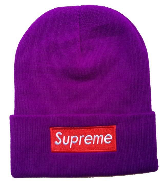 2018 Hot NEWEST SUP SMALL BOX LOGO BEANIE Small Box Logo Couple Cold Hat  Knitted Hat Wool Hat Beanie Hats Beanie Hat From Dugate11 8d163d43910