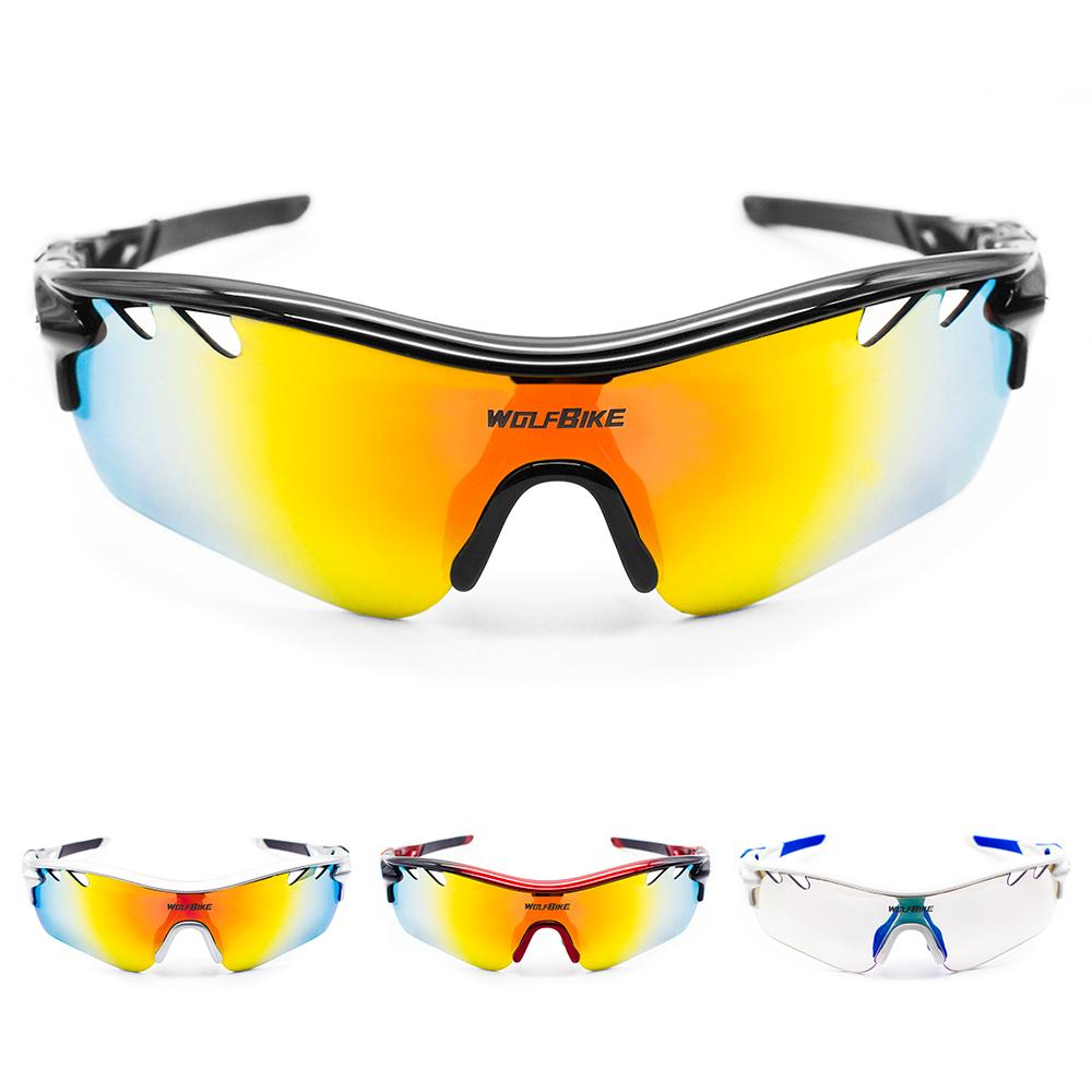 ae132be76804 2019 Polarized Sports Sunglasses For Men And Women Bicycle Bike Cycling  Driving Fishing Sun Glasses From Portnice