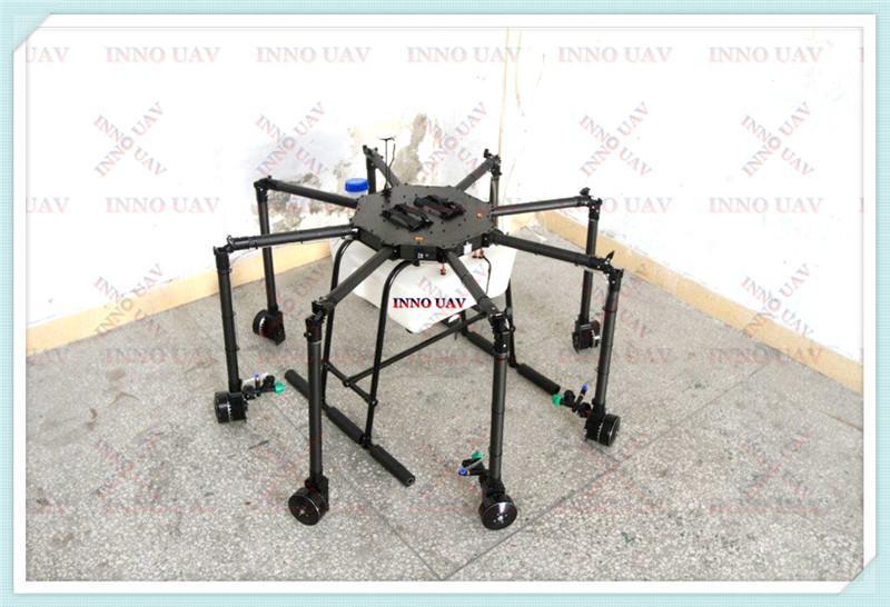 [INNLOI Drone agricole sur mesure pour UAV] Drone / Caméra prête à voler UAV Agriculture à charge utile multipliée par 20KG