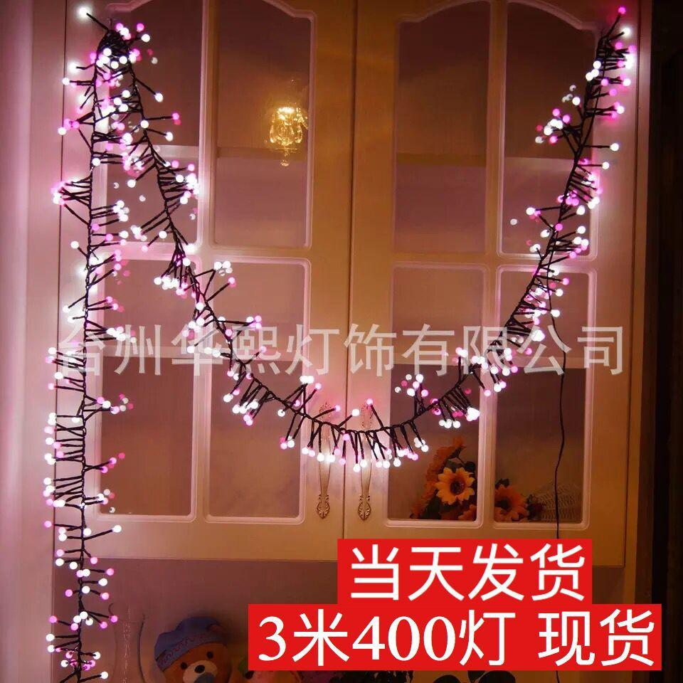 factory direct 31v low voltage led firecracker light firecracker light centipede light christmas decorative lights string christmas lights led lights string