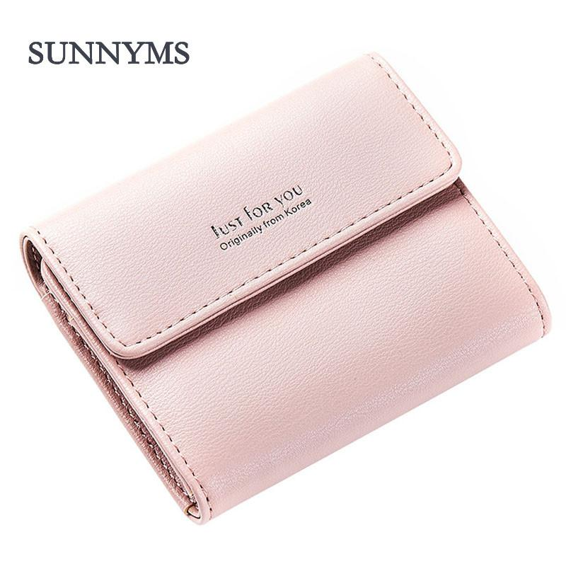79c3342471326 Multi-Card Holder Women Mini Wallet Business Card Bag PU Leather ...
