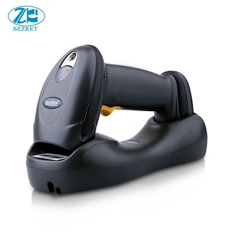 Wireless Bluetooth Barcode Scanner Laser Barcode Scanner Ls4278