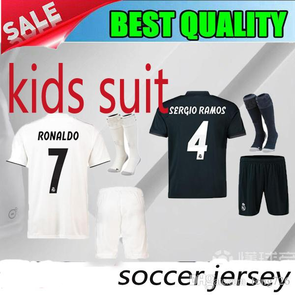 huge discount f2577 3d52e spain mens 201415 real madrid ronaldo 7 club world cup ...