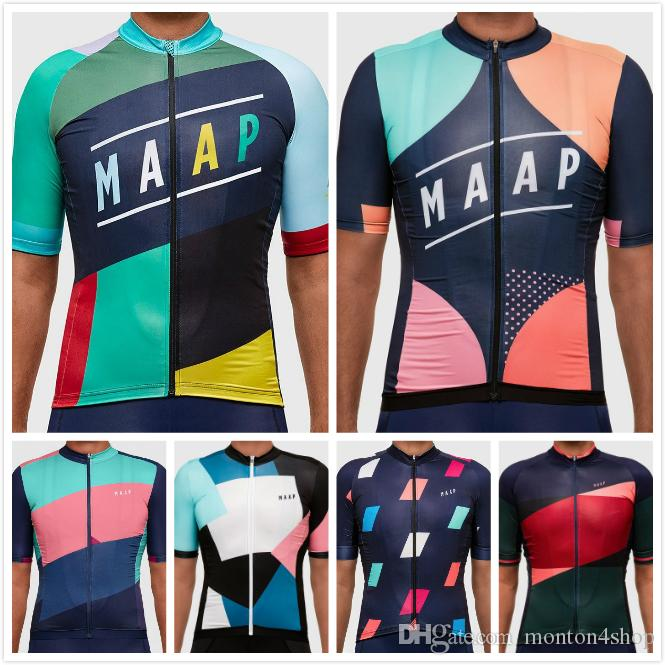 2018 New Mapp Team Cycling Jersey Bicycle Clothing Ropa De Ciclismo Men  Breathable 100% Polyester Bike Clothing For MTB Mens T Shirts Uk Cycling  Underwear ... a57f18a0c