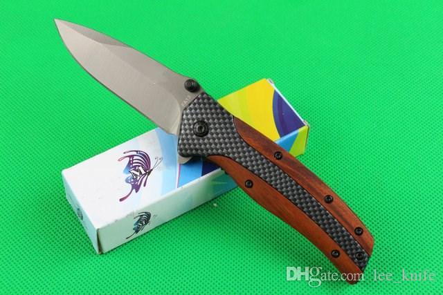 Recemmend Butterfly FA13 coltelli da sopravvivenza rapida sopravvivenza campeggio coltello pieghevole A07 A161 A162 A163 spedizione gratuita