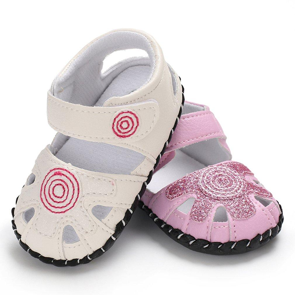 1ba728bf03286c New Hot Spring And Summer Toddler Baby Shoes Sunflower Girls Sandals Lighted  Soft Soled Princess Shoes Casual Leisure Daily Wear Little Girl Dress Boots  ...