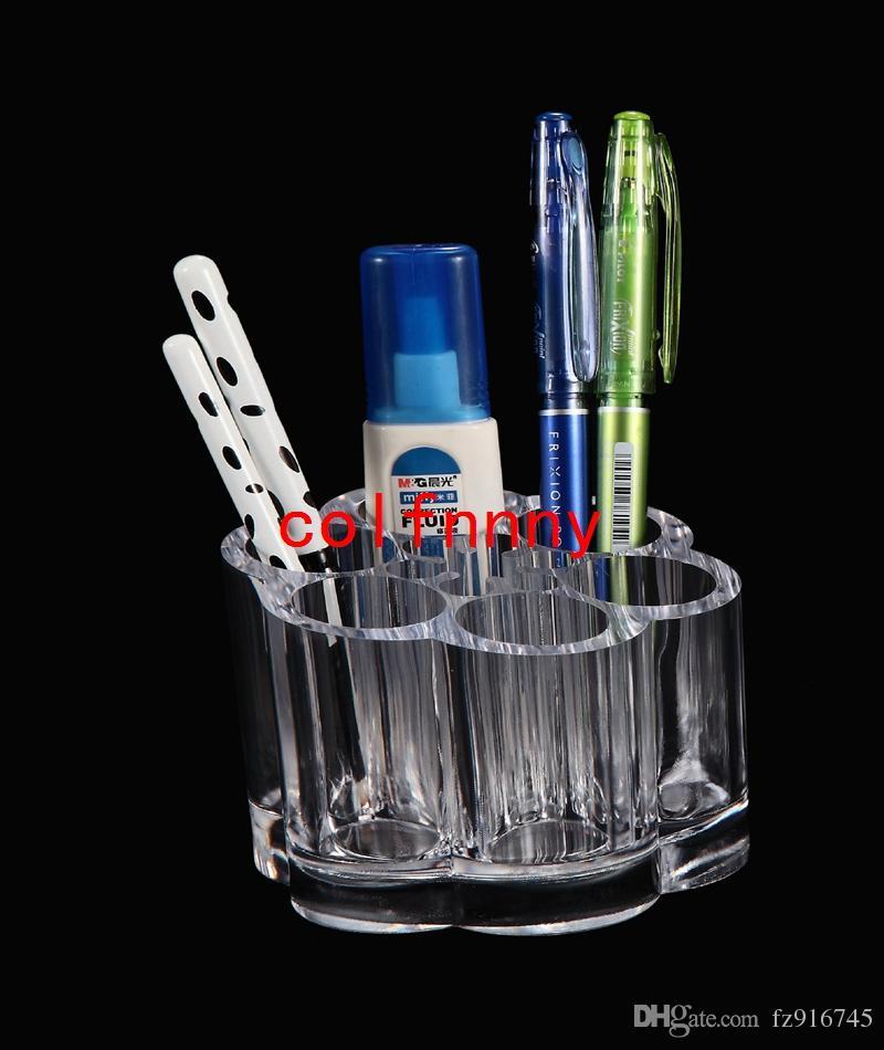 50 unids / lote Envío Gratis 5 ml Mini Rodillo EN Botellas de vidrio Aceite esencial Bola de rodillo de metal Fragancia Botella de perfume recargable
