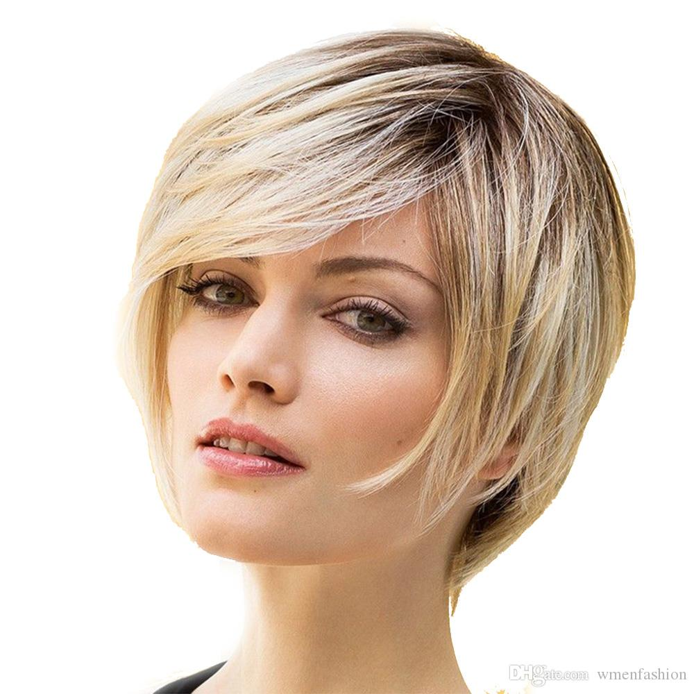 how to style short puffy hair amir synthetic hair 7535 | amir synthetic short straight hair puffy