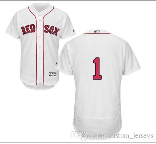Custom Men s Women Youth Boston Red Sox Jersey  6 Johnny Pesky 2 Xander  Bogaerts 1 Bobby Doerr 19 Fred Lynn Baseball Jerseys Online with   26.79 Piece on ... e47df0fb2
