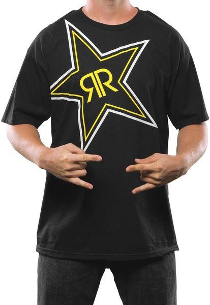 Rockstar Energy Drink T Shirt