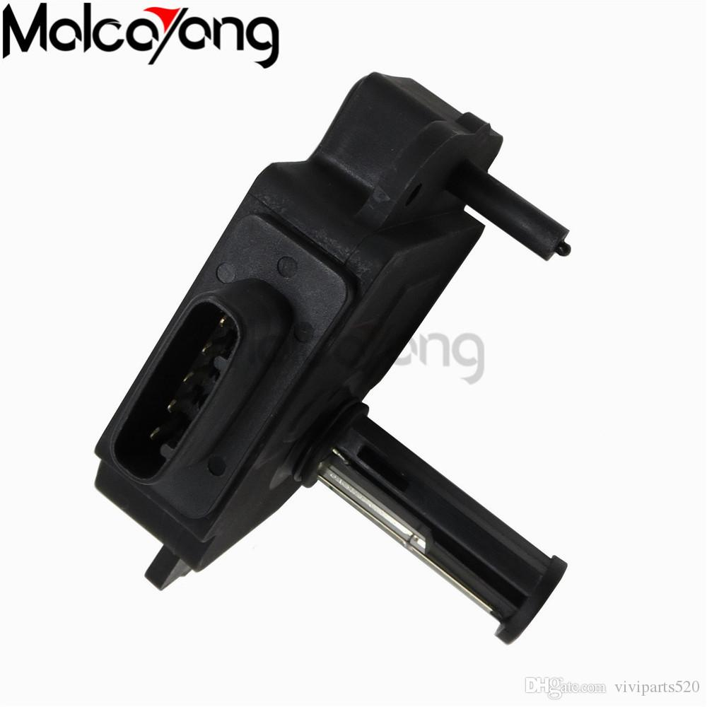 For Toyota Supra Lexus LS400 SC400 V8 4.0 MAF Mass Air Flow Sensor OEM 22204-42011/2220442011