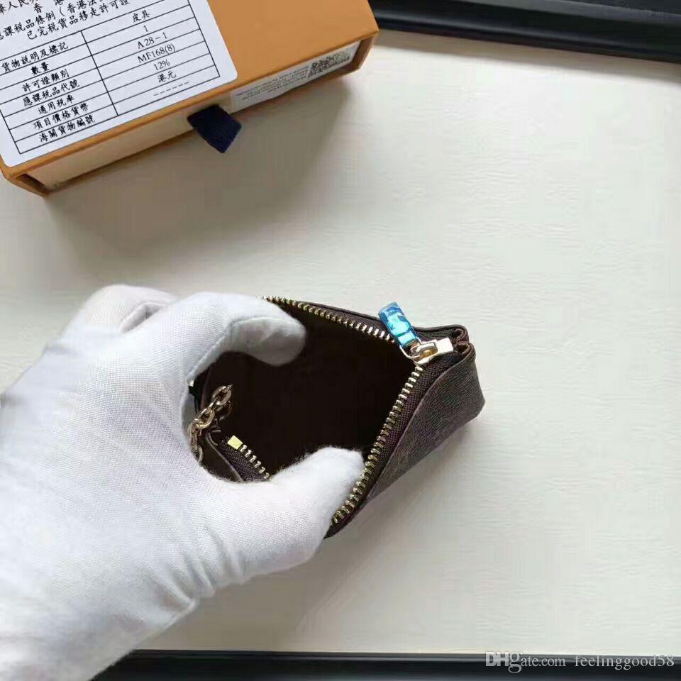 df1c9d229cf9 2018 Empreinte Women s Leather Short Zipper Clutch Coin Wallets 38 ...