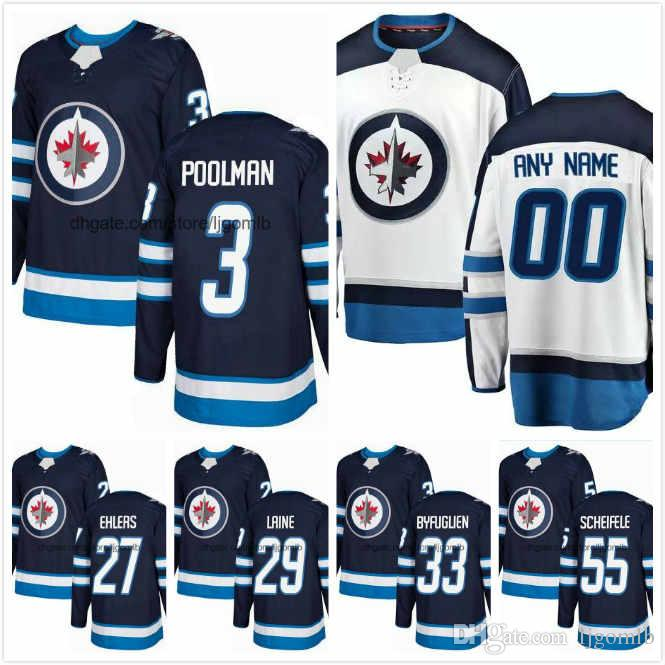 new product d730a 18698 byfuglien jersey