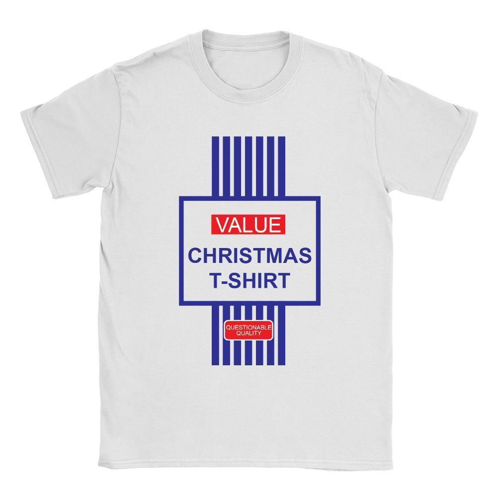 c23602e90ea Value Christmas T Shirt Mens T Shirt Funny Joke Parody Cheap Gift Present T  Shirts Vintage T Shirts Sale From Yuxin004
