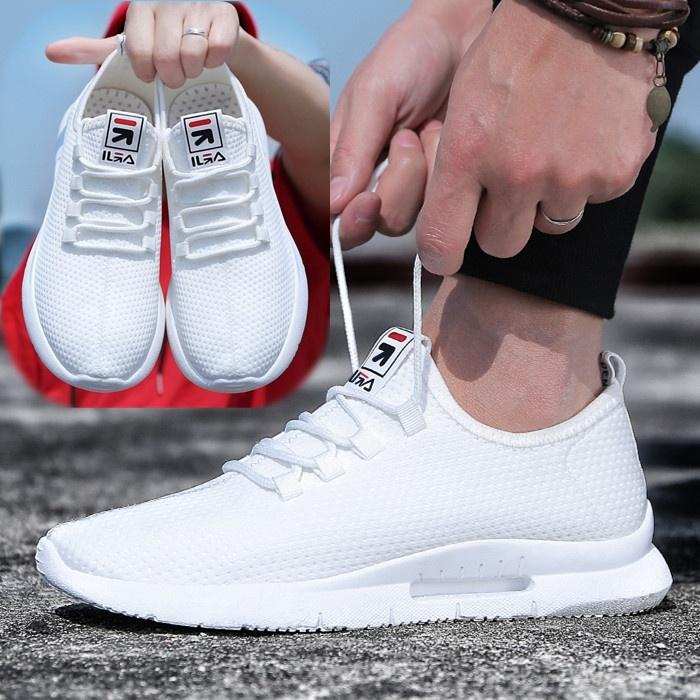 6f8490dff44eab Sneakers Daily Wear Womenmen 2018 Shoes Running 2019 Man s K1cFlJ