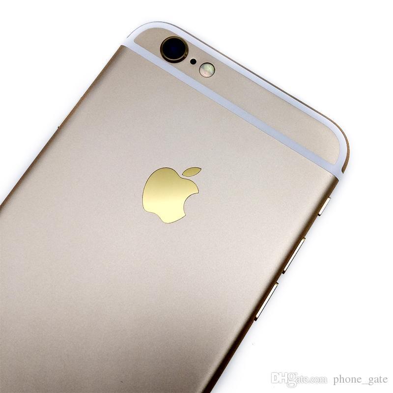 Ricondizionato Apple iphone6 iPhone 6 6s 6plus 16 / 64GB sbloccato iPhone i6 Telefono cellulare Sistema iOS dual-core senza Touch ID 4G LTE cellulare