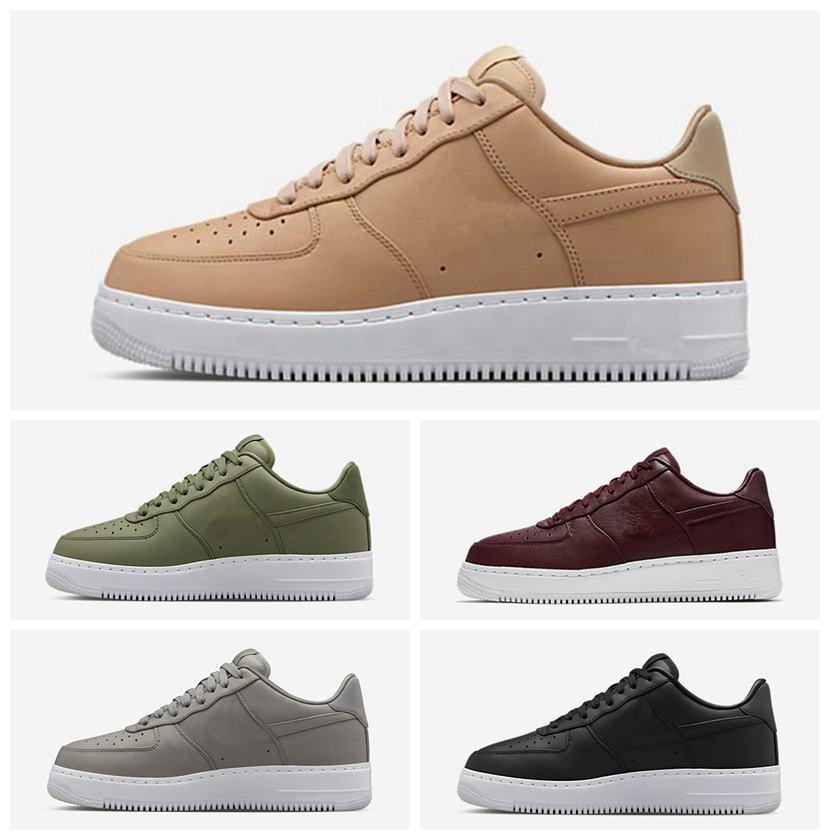 2018 New Colors Genuine Leather FORCE 1 07 Classical AF1 Low High Cut Mens  Women Force Sneakers Forceing One Skate Shoes US Size 36 45 Sexy Shoes  Sandels ... 49ded74381