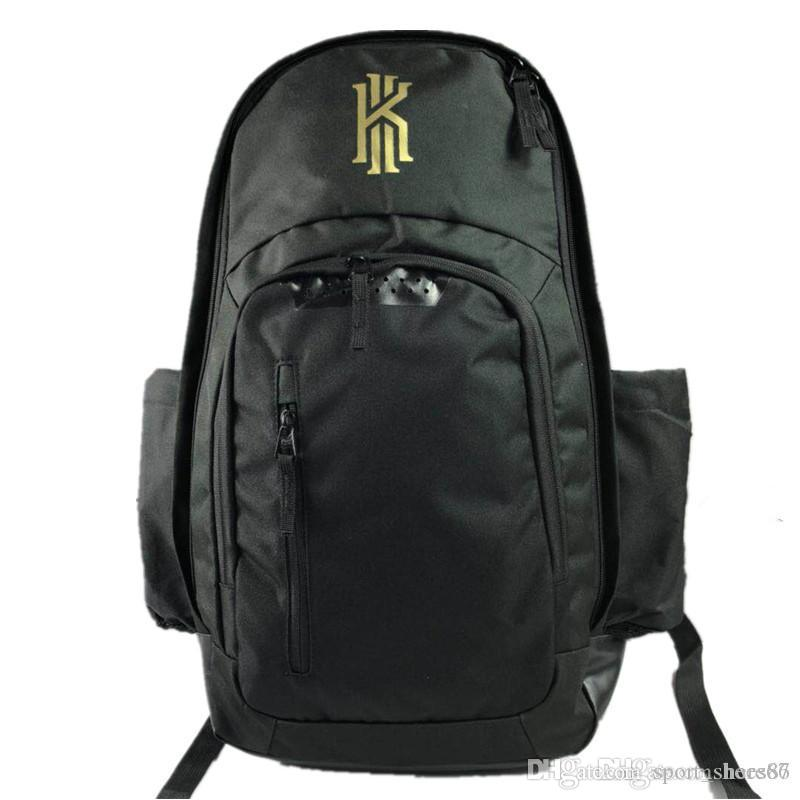 cb1418ddb582 Kyrie Andrew Irving Backpack Schoolboy Backpack Men S And Women S Exercise  Backpack Outdoor Bag Basketball Computer Bags 10 Colour Backpacks For  School ...
