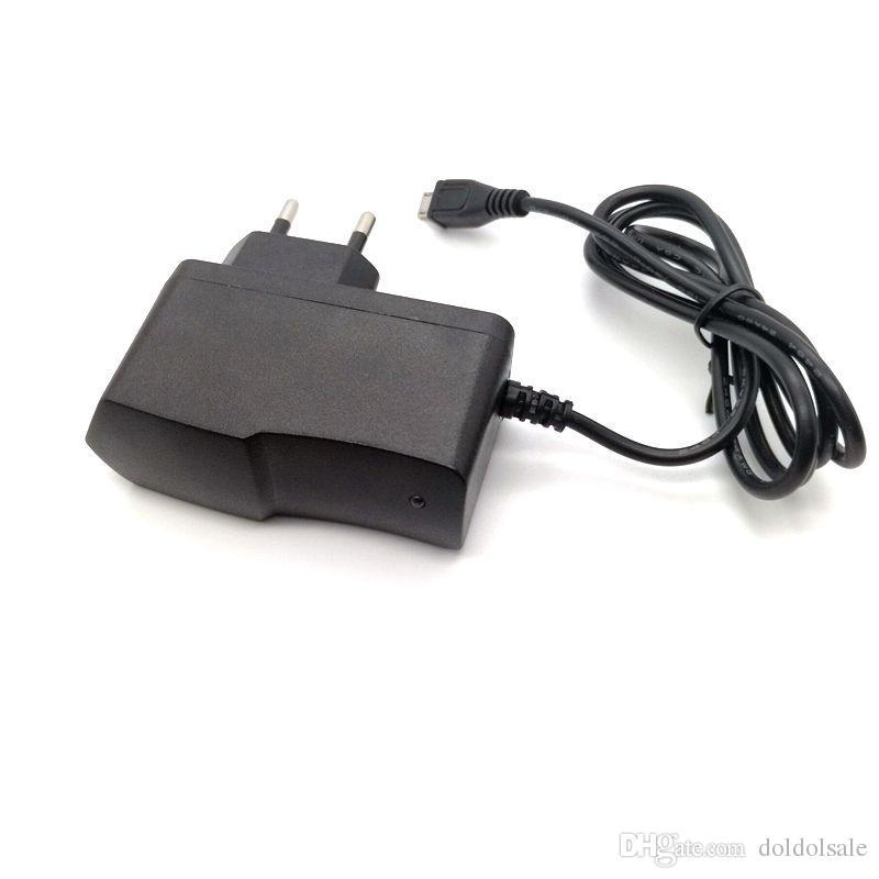 5 V 2.5A Micro USB Adaptador de Alimentação Carregador de Porta para Onda V972 V875 V818 Teclast X98 Air 3G X98 pro Para Microsoft Surface 3