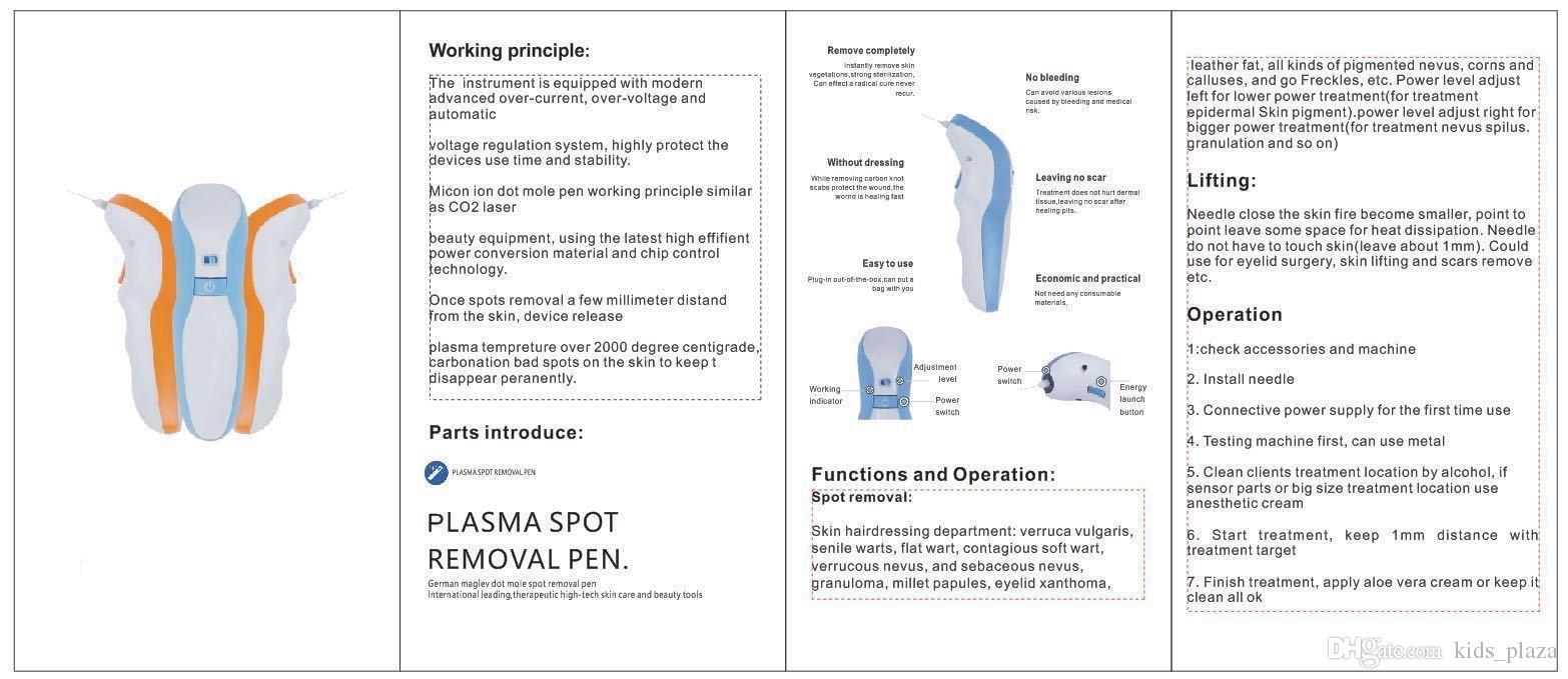 Yeni Varış Lazer Plazma Kalem Yüz Cilt Koyu Nokta Sökücü Mole Dövme Temizleme Makinesi Yüz Çil Etiketi Siğil Kaldırma Güzellik Bakım
