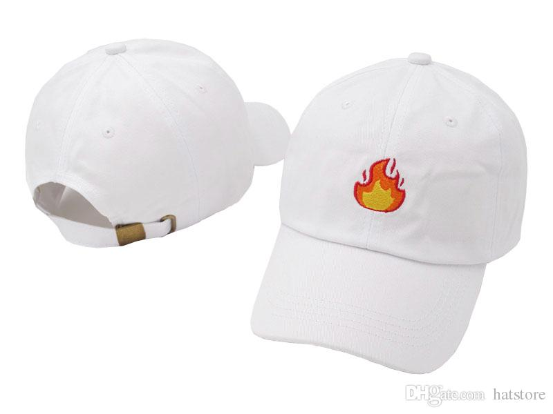 94266c7a3cc 2018 White Curved Visor Hat Casquette Baseball Cap Women Gorras ...