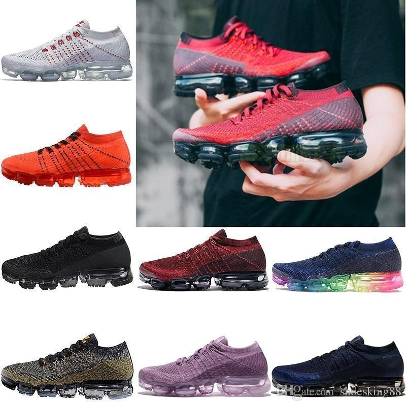 e0cb17868 2018 New Casual Mens Shoes For Men Sneakers Women Fashion Athletic ...