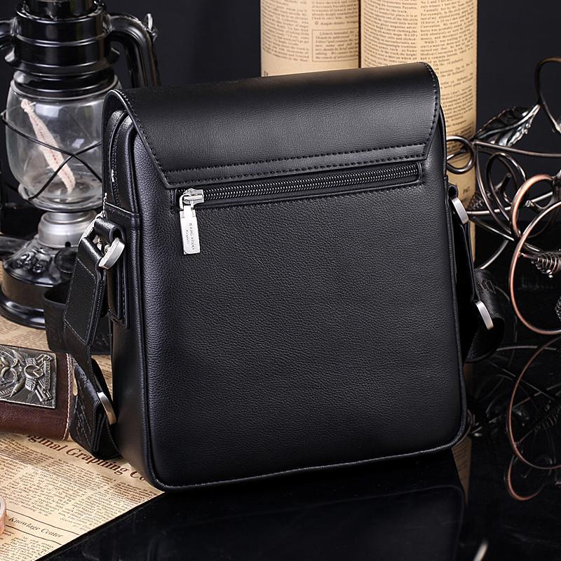 Men messenger bags designer leather briefcases men famous brand high quality shoulder bag office bags for men business bag
