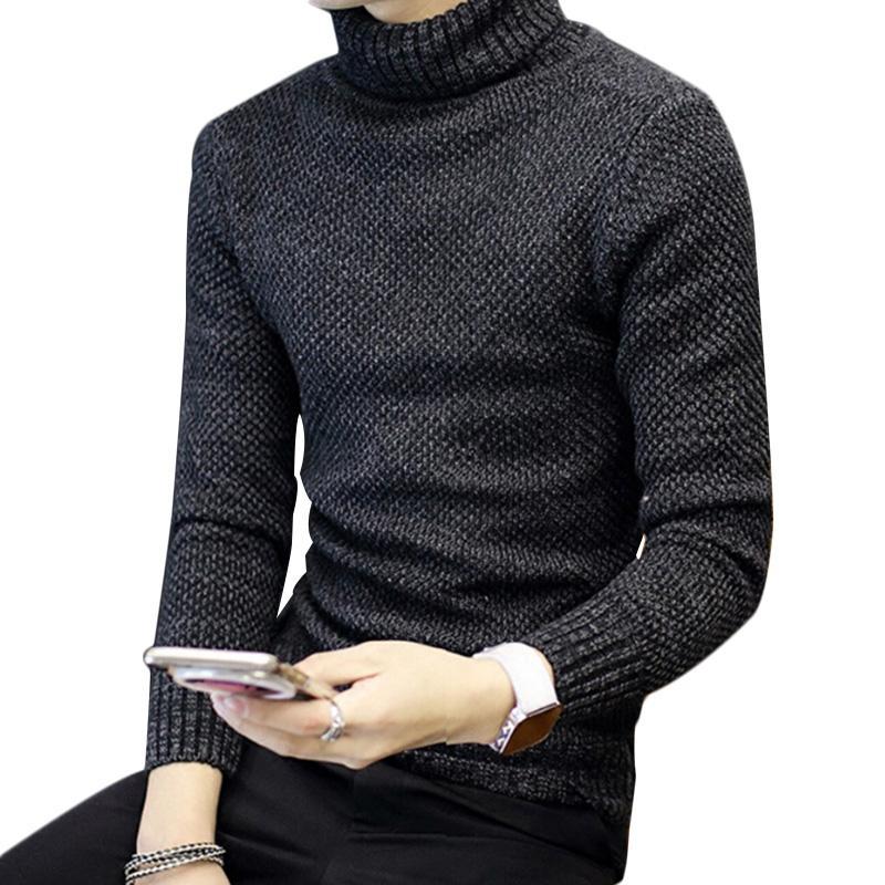 Maglione A 2017 Acquista Sottile Pullover Da Camicia Caldo Uomo q8xw6Z5B