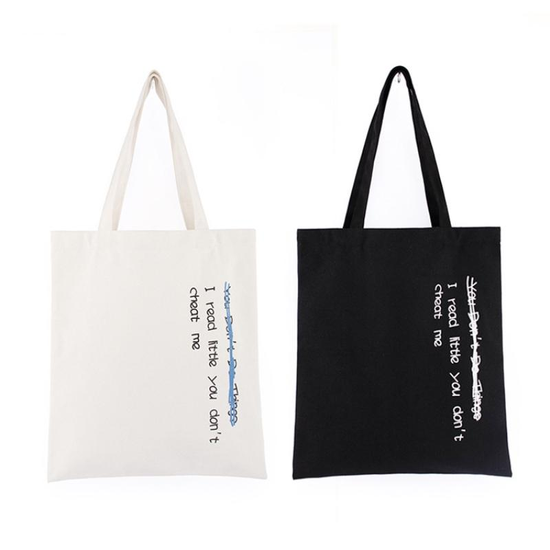 d7ad5be7d732 Women Men Handbags Canvas Tote Bags Reusable Cotton Grocery Shopping Bag  Webshop Eco Foldable Shopping Cart Cloth Shopping Bags Insulated Shopping  Bags From ...
