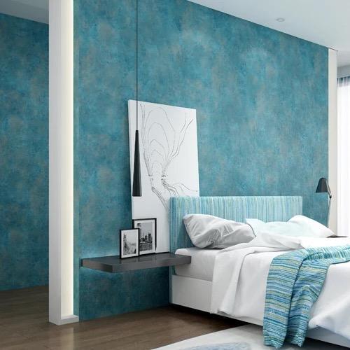 Großhandel Europäische Moderne Luxus Stil Tapeten Wohnzimmer ...