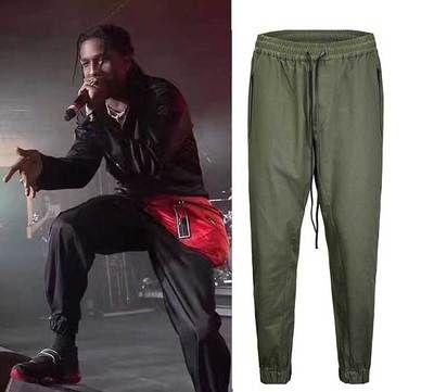 8eba822aa5f624 2019 Army Green Delivery Now Zipper Casual Sweatpants Men Hiphop Jogger  Pants Dongguan From Dongguan_wholesale, $36.55 | DHgate.Com