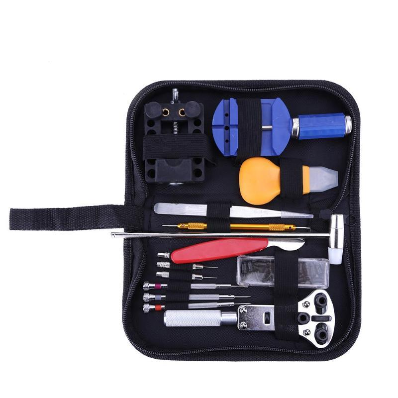 watch opener repair tool kit