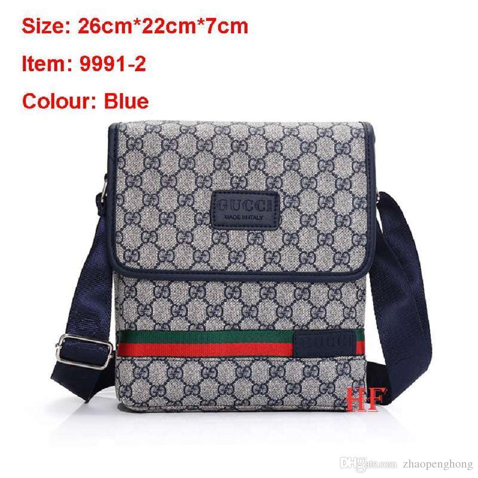 f30d8c8d6d94 New Arrival Fashion Women Shoulder Bag Delaney Pattern Female Tote Brand  Small Handbag With Crossbody Strap Colors SKUGUBAG Business Bags For Men  Brown ...