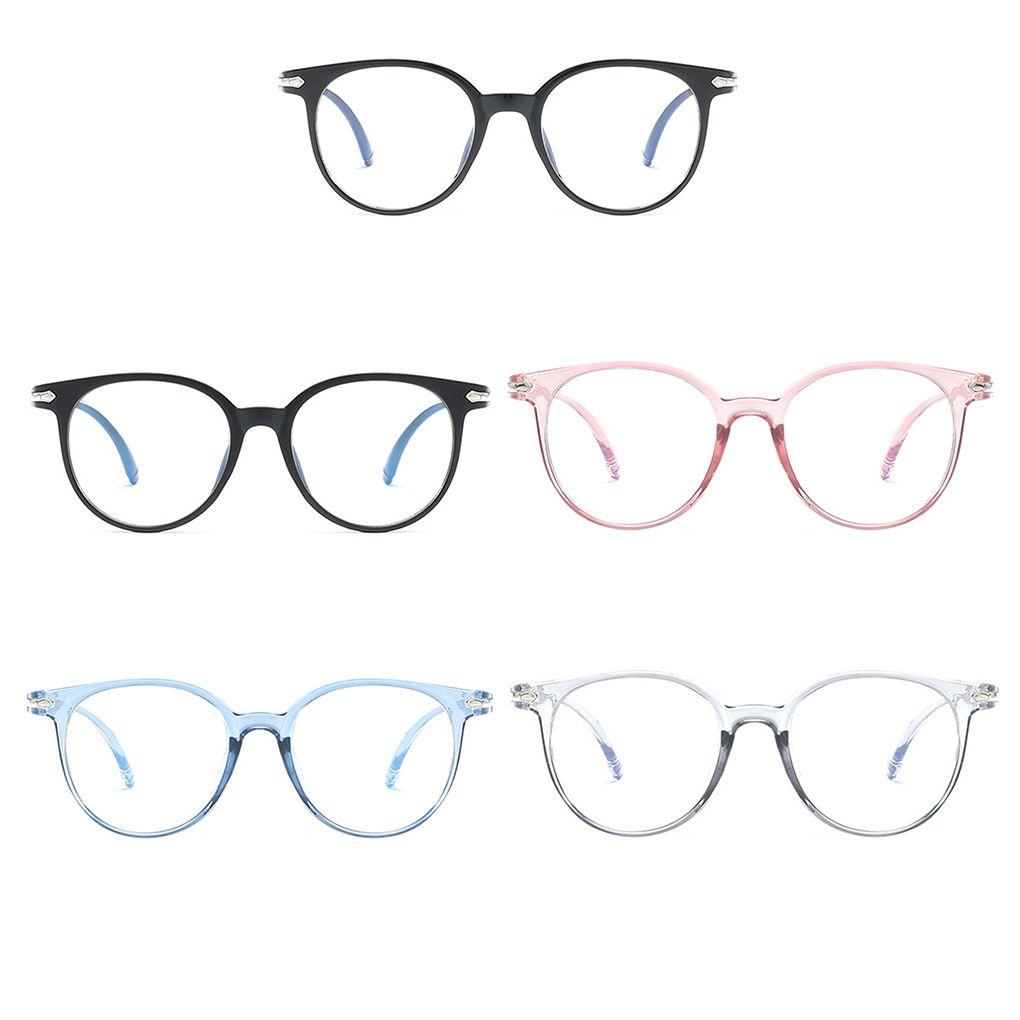 Compre Óculos De Bloqueio De Luz Azul Anti Eyestrain Óculos Decorativos Luz Computador  Proteção Contra Radiação Eyewear De Homejewelry,  36.38   Pt.Dhgate. 6aa33846aa