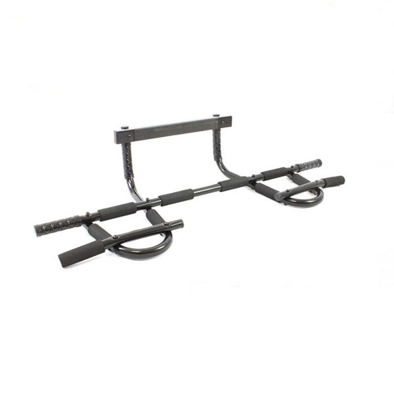 Portable Exercise Doorway GYM Pull Chin Up Bar,Fitness Equipment Horizontal  Bar