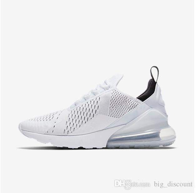 info for a6254 41427 Acquista Nike Air Max 270 Airmax 270 270 Bruce Lee Teal Triple Nero Bianco  Marrone Medium Olive Navy Hot Punch 27C Foto Blue Mens Scarpe Da Corsa Uomo  270 ...