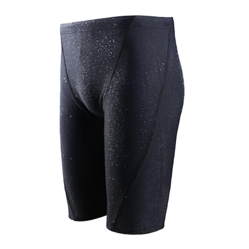 Men's Clothing United Hot Men Thin Large Size Solid Color Elastic Lacing Wide Leg Shorts Casual Breathable Quick-drying Shorts Comfortable And Easy To Wear