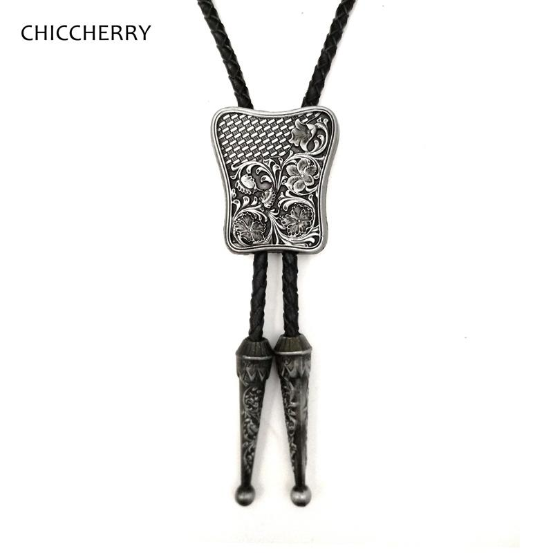 ea8505fb6c40 Handmade Native American Indian TOTEM Bolo Tie Western Cowboy Bola Tie  Novelty Necktie Gravata Masculina Fashion Men Accessories Mens Bow Ties  Work Blouses ...