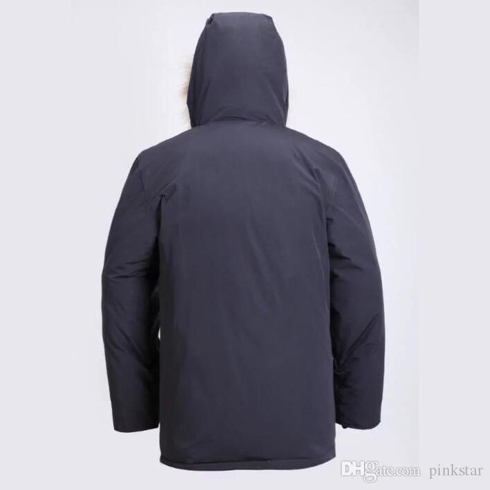FashionOutfit Men/'s Lightweight Hooded Waterproof Outdoor Windbreaker Jacket