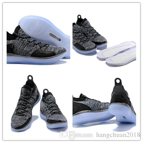 5e8c4039d58 2018 Best New ! Kevin Durant 11 NL EP All Stars Men S Basketball Comfortable  Shoes For KD X 11s High Quality Gray Sports Sneakers Size 40 46 Buy Shoes  ...
