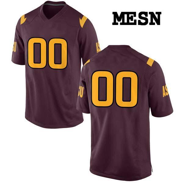 6cb7004d5 Cheap Custom State Sun Devils College Jersey Mens Women Youth Kids  Personalized Any Number of Any Name Stitched Red Football Jerseys Custom  College Jerseys ...