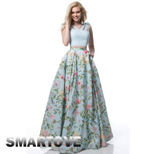 45356b8dfcf5 2019 Women Maxi Boho Floral Skirts Summer Beach Long Skirt Evening Party  Clothes 2019 Summer Bohemian Beach Skirts From Illusory06, $29.41 |  DHgate.Com
